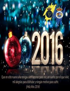 FELICITACIÓN AÑO NUEVO CTA FIFLP 2016