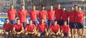 LPA Beach Soccer Cup